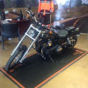 2017 Harley Davidson Dyna Wide Glide for sale
