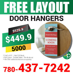 Amazing Sale, Printing Services, Flyers, Signs, Banners, Decals. Edmonton Edmonton Area image 3