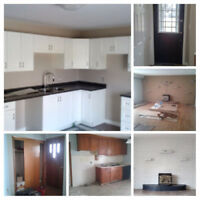 Professional Painting, Plastering and Renos