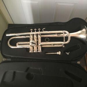 Jupiter STR-800R Trumpet