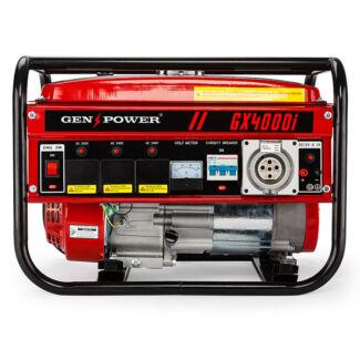 4.5kVA 8hp GX4000i Gasoline Generator Sydney City Inner Sydney Preview