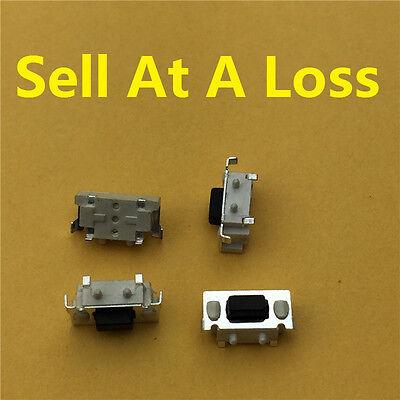 50pcs 3x6x3.5mm G71 2pin Tactile Tact Push Button Micro Switch Momentary