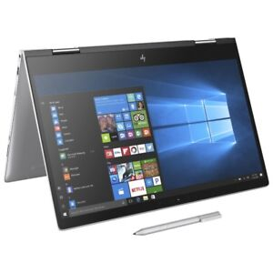 BRAND NEW - HP ENVY x360 Convertible 2-in-1 touchscreen Laptop