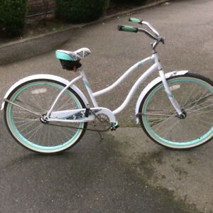 Huffy Cruiser Bike 26""