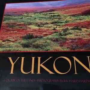 Yukon - Colour of the Land