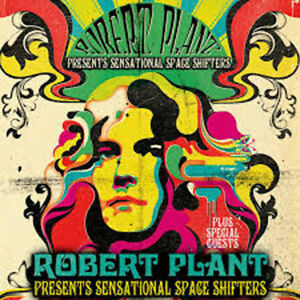2 Robert Plant Tickets, QE Theater, private sale