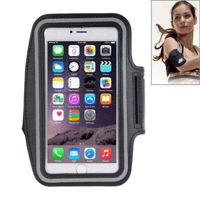Eloja® Sport Fitness Armband Apple iPhone 6 6S Plus Neopren Halterung