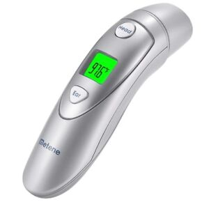 Brand New Forehead and Ear Thermometer