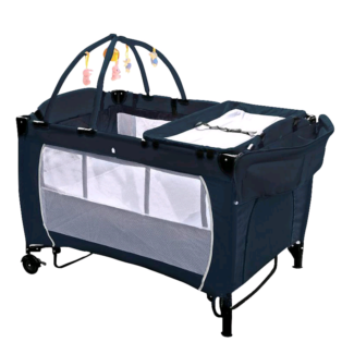 Pre loved Portable Cot
