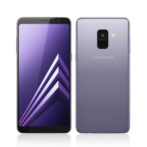 Samsung Galaxy A8 Gray Brand New in Box Unlocked 32GB