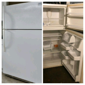 Great working fridge delivered for $150