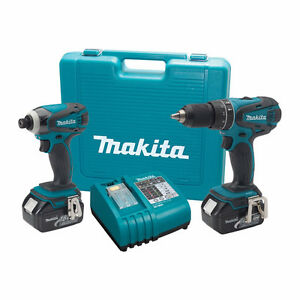 ////////// PERCEUSE 1/2 MAKITA 18VOLTS LITHIUM ////////// West Island Greater Montréal image 3