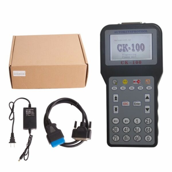 2014 CK-100 SBB Auto Key Programmer*In Stock*