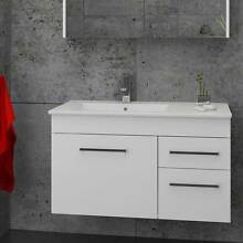 Timberline 'indiana' vanity 900m - Cabinet Only Albury Albury Area Preview