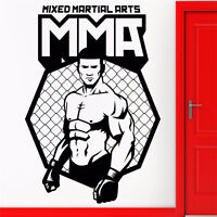 Looking for MMA Fighters and other martial arts fighters