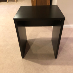 Side Table,  Sewing Table or Childs Desk