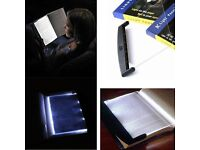 LED Night vision READING LIGHT