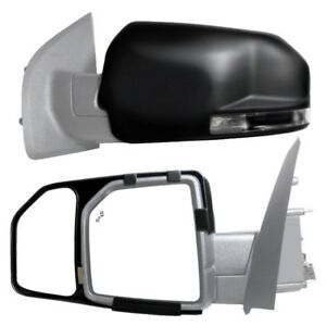 NEW--Ford F-150 Towing Mirror 09-14