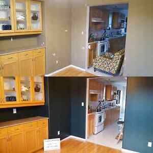 ACCENT WALL WINTER SPECIAL  Strathcona County Edmonton Area image 3
