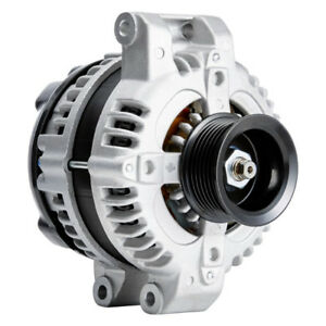 CHEVROLET Alternateur Réusiné - Rebuilt Alternator AVALANCHE COL