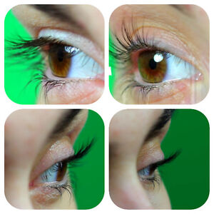 Semi permanent Keratin eyeLash lift/curl for natural lashes West Island Greater Montréal image 6