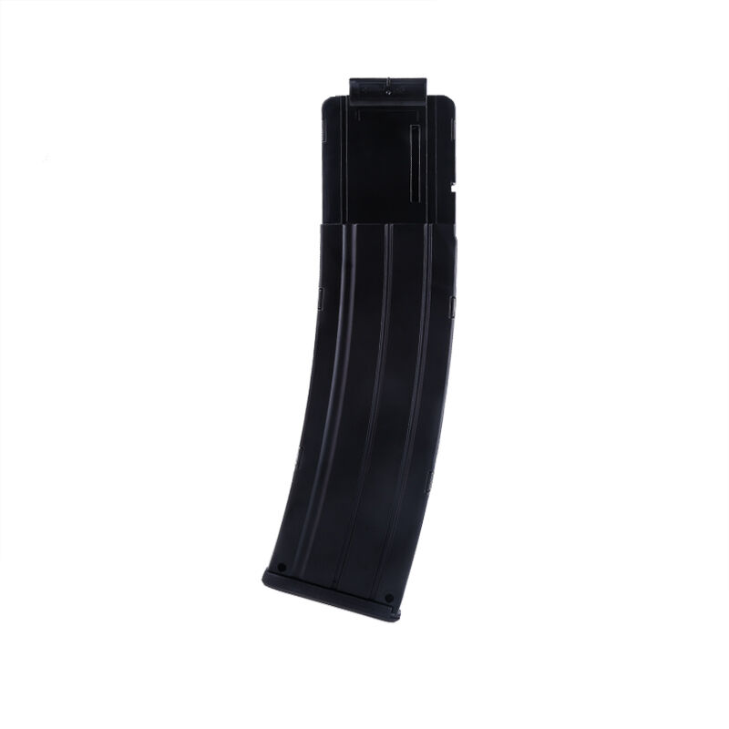 Worker Mod 22-darts Holder Magazine Banana Clip Black for Ne
