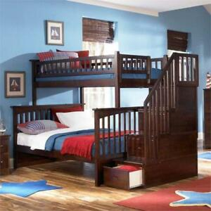 Used Bunk Bed Buy Or Sell Beds Mattresses In Ontario Kijiji