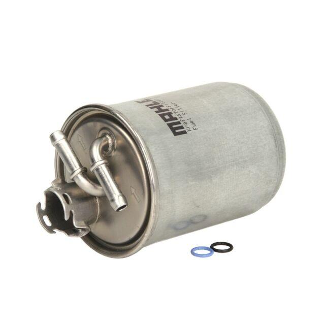 Kraftstofffilter MAHLE KNECHT KL103