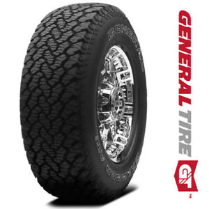 27x8.50R14 LT 6ply General Grabber AT2