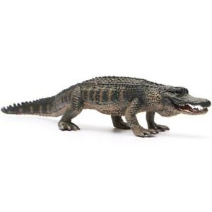 CollectA Wildlife Series American Alligator #88609 Realistic Toy Figure Figurine