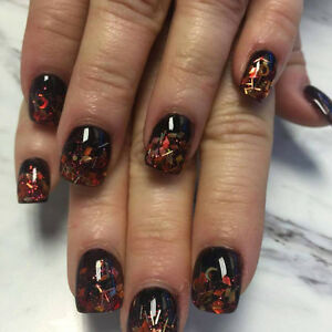 Exquisite Glass Nails now offering a Certified Nail Tech Course London Ontario image 7
