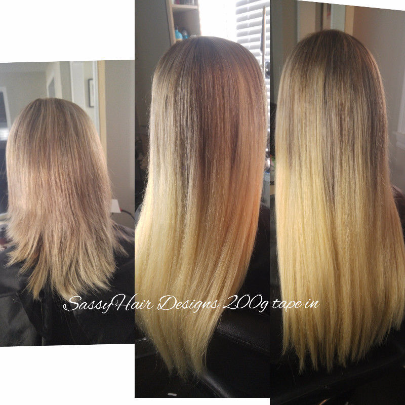 Get Flawless Hair Extensions To Add Volume And Length Instantly