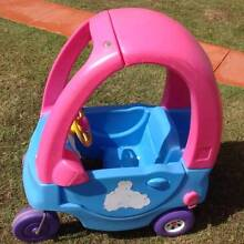 Care Bears Coupe Car Deception Bay Caboolture Area Preview