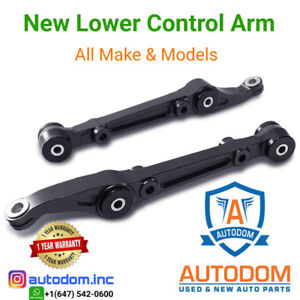 New Front Lower Control Arm Honda Accord 1994-97