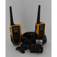 Uniden GMR-1838-2CK Two Way Radios with Charger