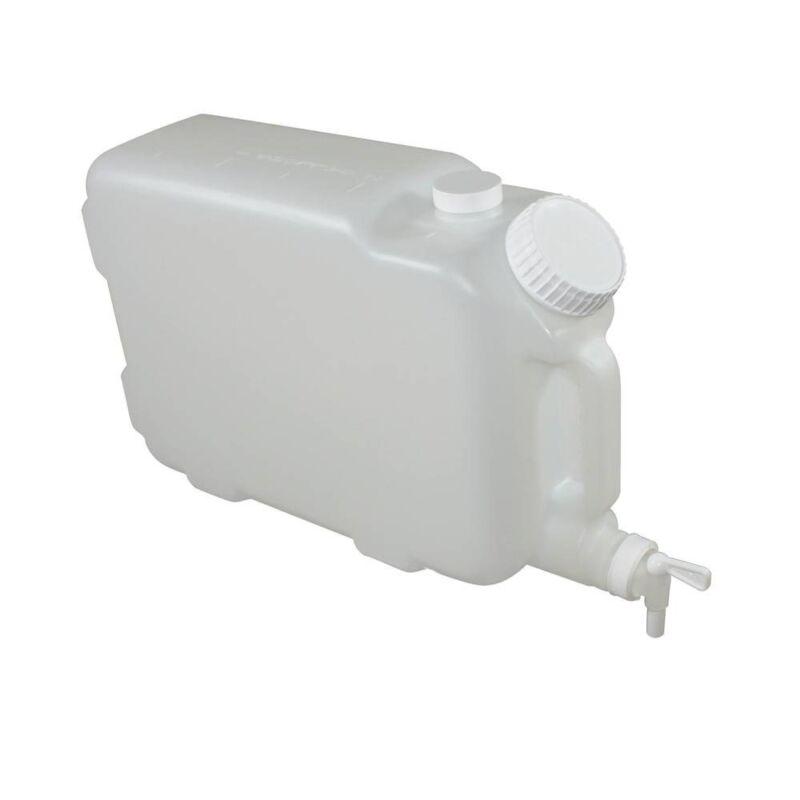 Chemical-Resistant + ProGrade. Liquid Buddy Jugs, EZ Fill 2.5 Gallon Container