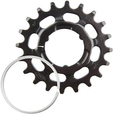 Piñón Para Shimano Bicicleta Eléctrica 20 Dientes 3/32