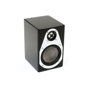 Energy Veritas V-Mini 2-Way Bookshelf Speaker (Single, High Glos
