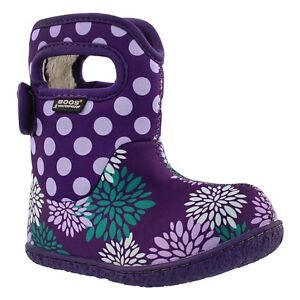 In search of baby Bogs size 4 - Any girl colour