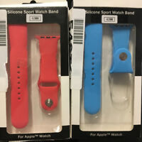 Two 42mm Apple Watch Bands (UPDATED)