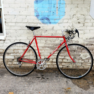 Rare, vintage Velo Sport Lovell special edition bicycle