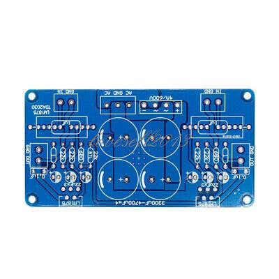 2pcs Lm675 Lm1875t Tda2030 Tda2030a Audio Power Amplifier Pcb Board