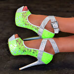 Heelz Addiction