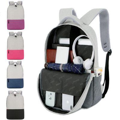 "15"" 15.4"" 15.6"" Computer Case Backpack Laptop Notebook Knapsack Bag for Thinkpad"
