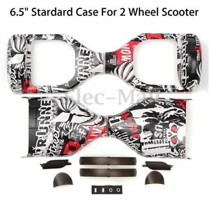 """Brand new sealed 6.5"""" standard case for 2 wheel scooter"""