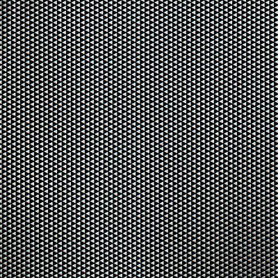 Hydrographics Film Black Transparent Honeycomb 39 X 39