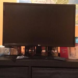 """22"""" LG Gaming Monitor 1080p"""