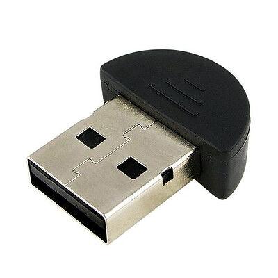 Mini Micro USB 2.0 Bluetooth V2 EDR Wireless Adapter Dongle 98/ME/XP/Vist/7 A1M0 Micro Mini Usb Bluetooth