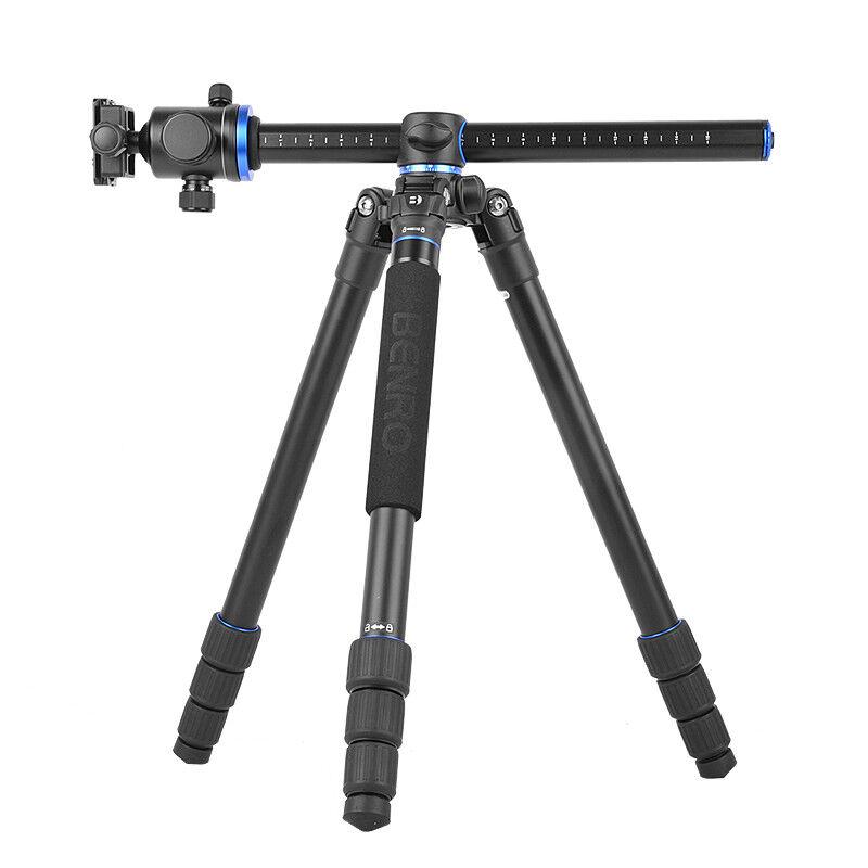 Benro GA268TB2 Tripods Aluminum Camera Tripod Monopod For Ca