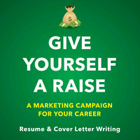 Targeted RESUMES & COVER LETTERS from a marketing pro.